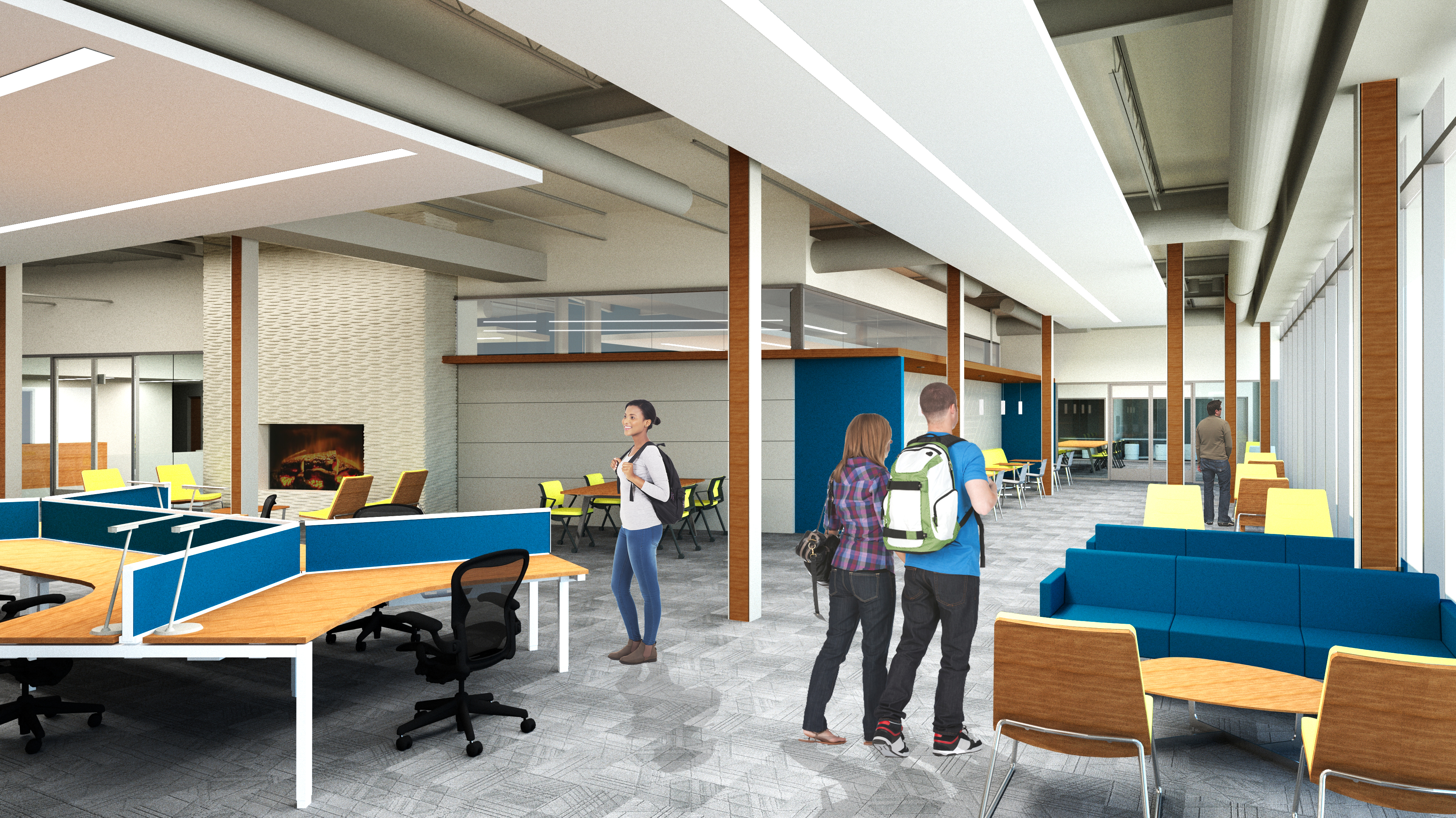 Learning Commons Rendering 1